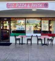 Lake Park Brick Oven Pizza