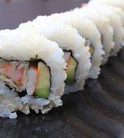 Kimi ristorante sushi