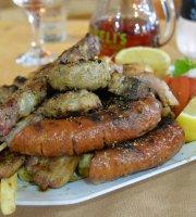 Spiros Restaurant and Snack Bar