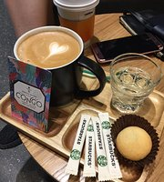 Starbucks Reserve Nha Tho