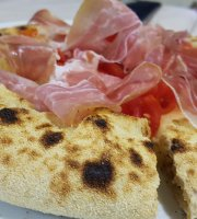 Pizzeria Le Vie Del Borgo