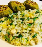 Sat Nam cafe Vegetariano & Vegano