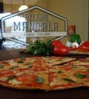Pizzas Mandala
