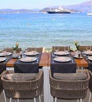Restaurant Dubrovnik, Lopud