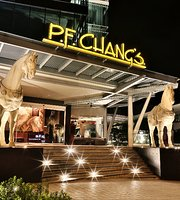 P.F. Chang's Costa Rica