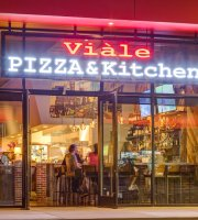 ‪Viale Pizza & Kitchen‬
