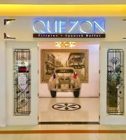 Quezon Filipino + Spanish Buffet Restaurant