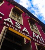 Restaurante Casa Mia