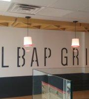 Bulbap Grill