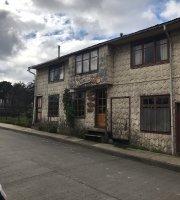 Cafetería Orígenes De Chiloe