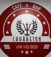 El Churreton