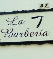 La Barberia Córdoba