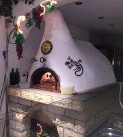 Pizza Del Salento