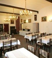 Restaurace hotelu Anette