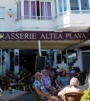 Cafe Brasserie ALTEA PLAYA