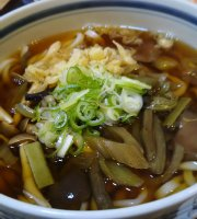 Udon Sansai Shio-Ya