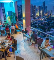 Encima Roofdeck Restaurant