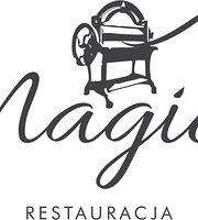 Magiel Restaurant