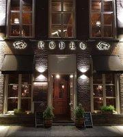 Latin American Grill Restaurant Rodeo Den Bosch