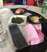 No. 88 Shui Ma T+D2642Ou Seafood Restaurant
