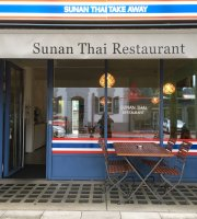 Sunan Thai Restaurant