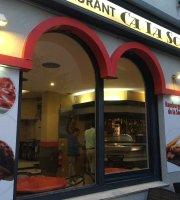 Restaurant Ca la Sogra