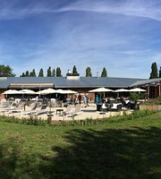Restaurant du Golf et Tennis du Haras de Jardy