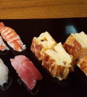 Michiya Sushi Okimura-ya