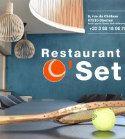 Restaurant L'Oset Tennis Club