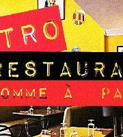 Le Resto 3.0 Restaurant