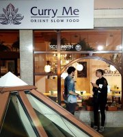Curry Me