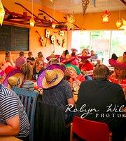 Reeba Reeba Tex Mex Restaurant
