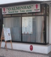 Cafe Snack Bar O Alminhas