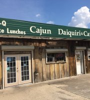Cajun Daiquiri & Cafe