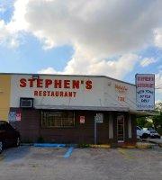 Stephens Restaurant