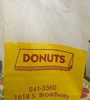John's Donut Co