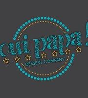 Oui Papa Dessert Company