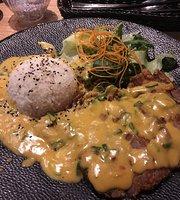 Nakama-Fusion Kitchen