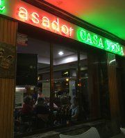 Hostal Peña Restaurant