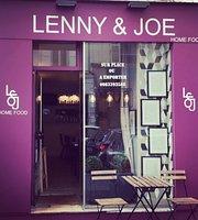 Lenny & Joe