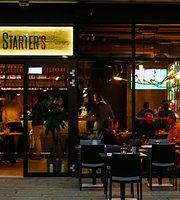 Starter's