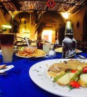 Cafe de la Parroquia