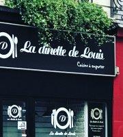 La Dinette de Louis