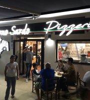 Pizzeria il Forno Sardo