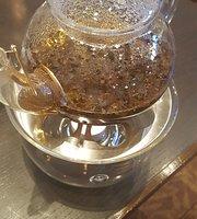 Ebisu Coffee