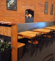 Japanese Restaurant & Takeaway Momiji