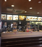 McDonald's Kanjo Line Tochigi