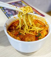 Jom Makan Place