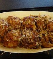 Takoyaki Tacochu, Ogaki Bekkanko