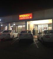 New Panda Chinese Restaurant